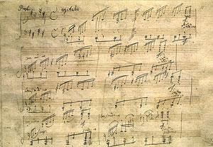 Ludwig van Beethoven: Sonate au Clair de lune