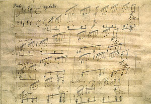 Ludwig van Beethoven: Mondscheinsonate