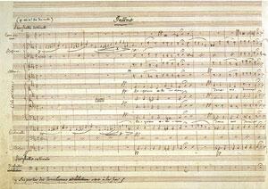 Luigi Cherubini: Requiem in c