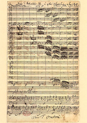 Johann Sebastian Bach: Jauchzet, frohlocket