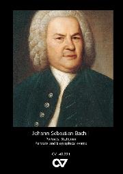 Serie I: Johann Sebastian Bach - Portraits, Stationen seines Lebens