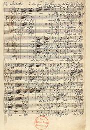 Johann Sebastian Bach: Der Geist hilft unser Schwachheit auf