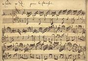 Johann Sebastian Bach: Suite in Es-Dur