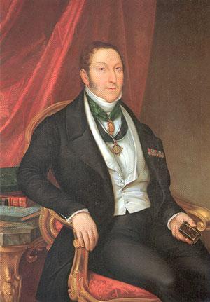 Carlo Zucchelli: Gioachino Rossini