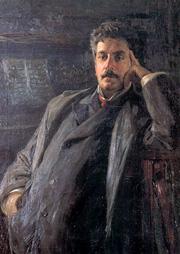 Luigi de Servi: Giacomo Puccini