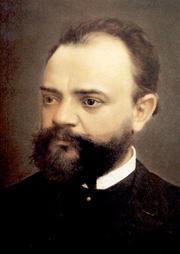 Anonymus: Antonín Dvorák