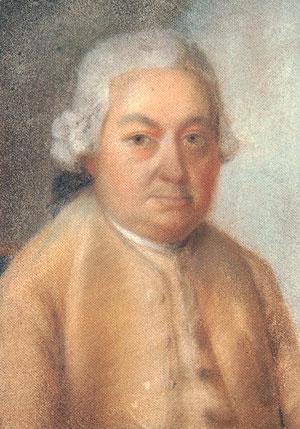 Johann Philipp Bach: Carl Philipp Emanuel Bach