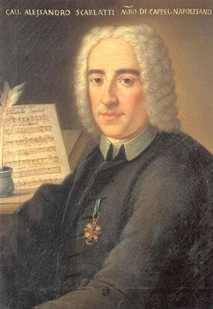 Anonymus: Alessandro Scarlatti