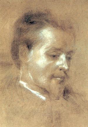 Klementine von Wagner: Hugo Wolf
