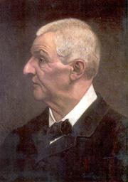 Franz Antoine: Anton Bruckner