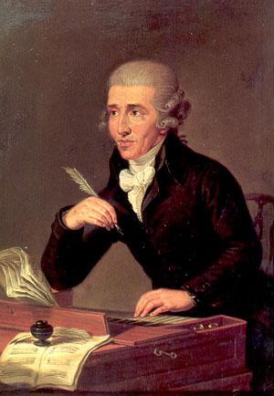 Ludwig Guttenbrunn: Joseph Haydn