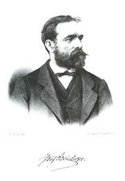 Fr. Hecht: Josef Gabriel Rheinberger