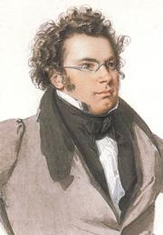 Wilhelm August Rieder: Franz Schubert