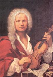 Anonymus: Antonio Vivaldi
