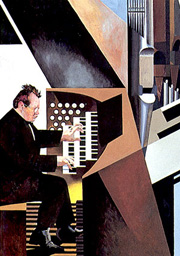 Ludwig Nauer: Max Reger