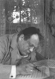 Franz Nölken: Max Reger