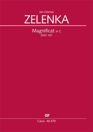 Jan Dismas Zelenka: Magnificat in C