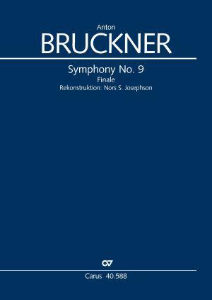 Anton Bruckner: Finale zur 9. Sinfonie