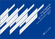 Freie Orgelmusik des 19. Jahrhunderts, Band I