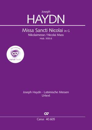 Joseph Haydn: Missa Sancti Nicolai