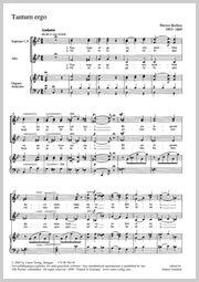 Hector Berlioz: Tantum ergo
