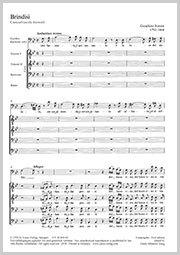 Gioachino Rossini: Brindisi