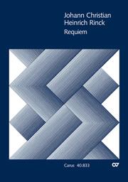 Johann Christian Heinrich Rinck: Requiem