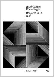 Josef Gabriel Rheinberger: Requiem in Es