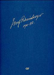 Josef Gabriel Rheinberger: Klaviertrio Nr. 2 in A