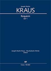 Joseph Martin Kraus: Requiem