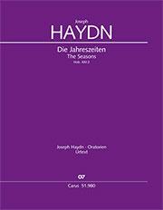 Joseph Haydn: The Seasons