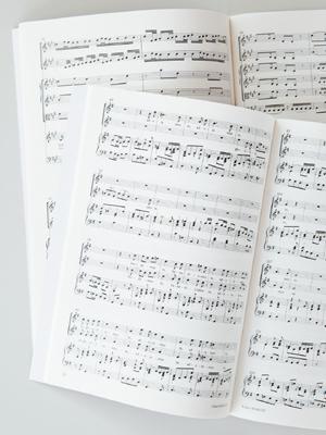 Felix Mendelssohn Bartholdy: Auf Gott allein will hoffen ich