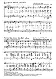 Felix Mendelssohn Bartholdy: All those who seek God's sov'reign guidance