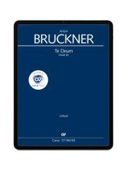 Anton Bruckner: Te Deum