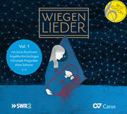 Wiegenlieder/German lullabies
