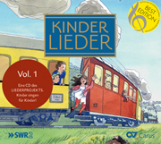 Exklusive Kinderlieder CD-Sammlung, Vol. 1