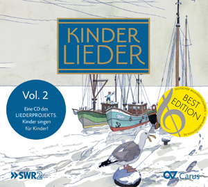 Exklusive Kinderlieder CD-Sammlung, Vol. 2