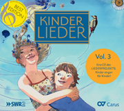 Exklusive Kinderlieder CD-Sammlung, Vol. 3