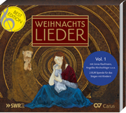 Weihnachtslieder CD Vol. 1