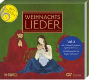 Weihnachtslieder CD Vol. 2