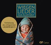 Wiegenlieder aus aller Welt. CD-Sammlung