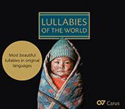 Lullabies of the World