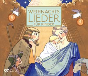 Weihnachtslieder für Kinder gesungen von Kindern