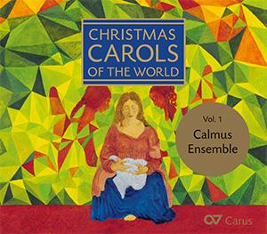 Christmas Carols of the World, Vol. 1