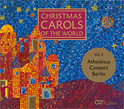 Christmas Carols of the World, Vol. 2