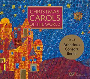 Christmas Carols of the World, Vol. 2