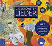Die schönsten Lieder, Vol. 1