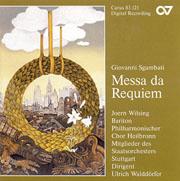 Sgambati: Messa da Requiem