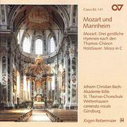 Mozart und Mannheim