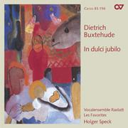 Buxtehude: In dulci jubilo (Speck)